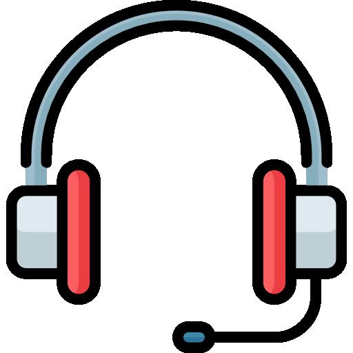 Headset & Mics