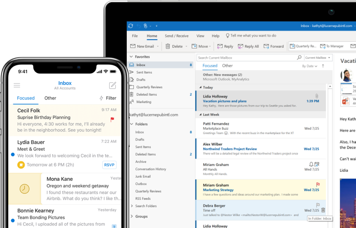 Microsoft Office Home Business 2019 Sevenoaks Computers